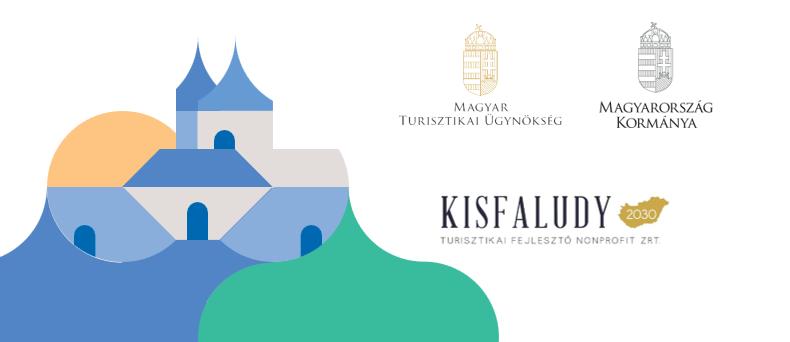 A Kisfaludy Turisztikai Fejlesztési Program támogatásával megvalósuló túrák