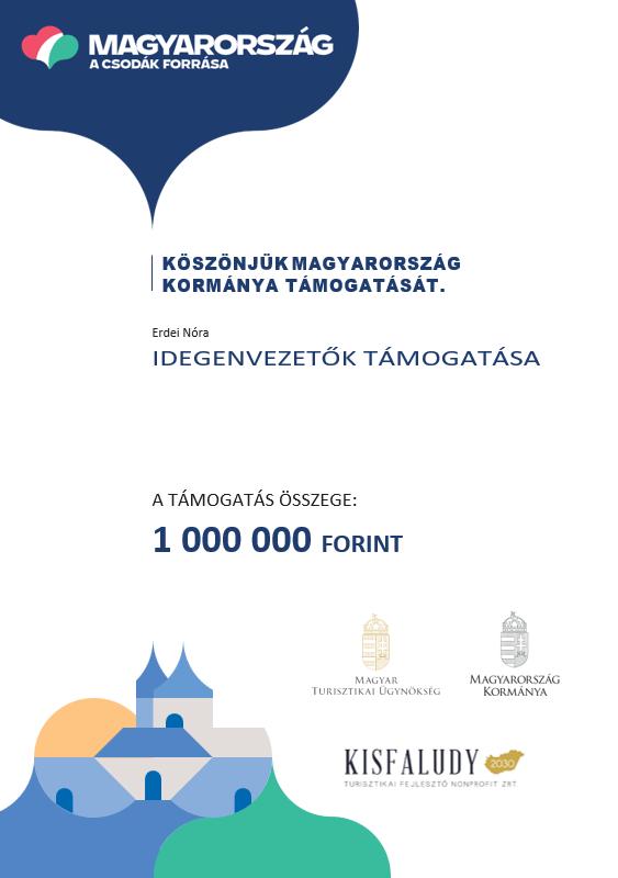 Explore Debrecen Kisfaludy program banner